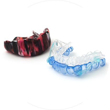 Custom Fitted Mouthguards1