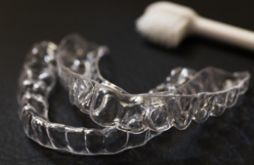 Teeth Grinding Dental Appliance