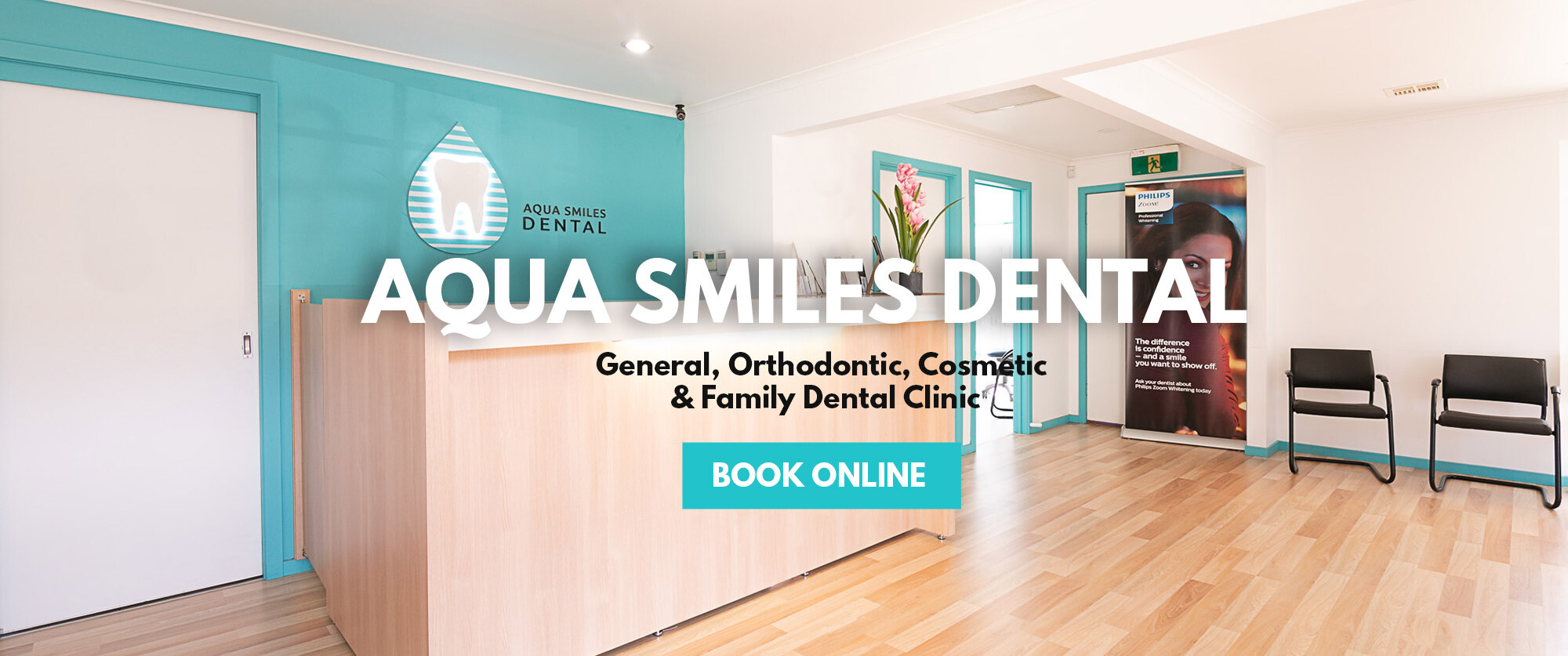 Aqua Smiles Dental Hoppers Crossing